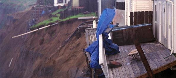 deck collapse el nino
