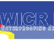 2015 WICR Logo REDRAW Horizontal LR