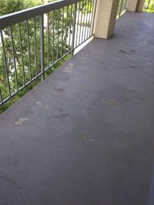 commercial waterproofing