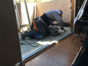 decking contractors