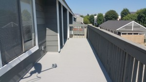 waterproof deck coating