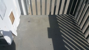 deck waterproofing orange county