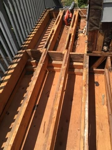 Repairing And Waterproofing A Residential Plywood Deck