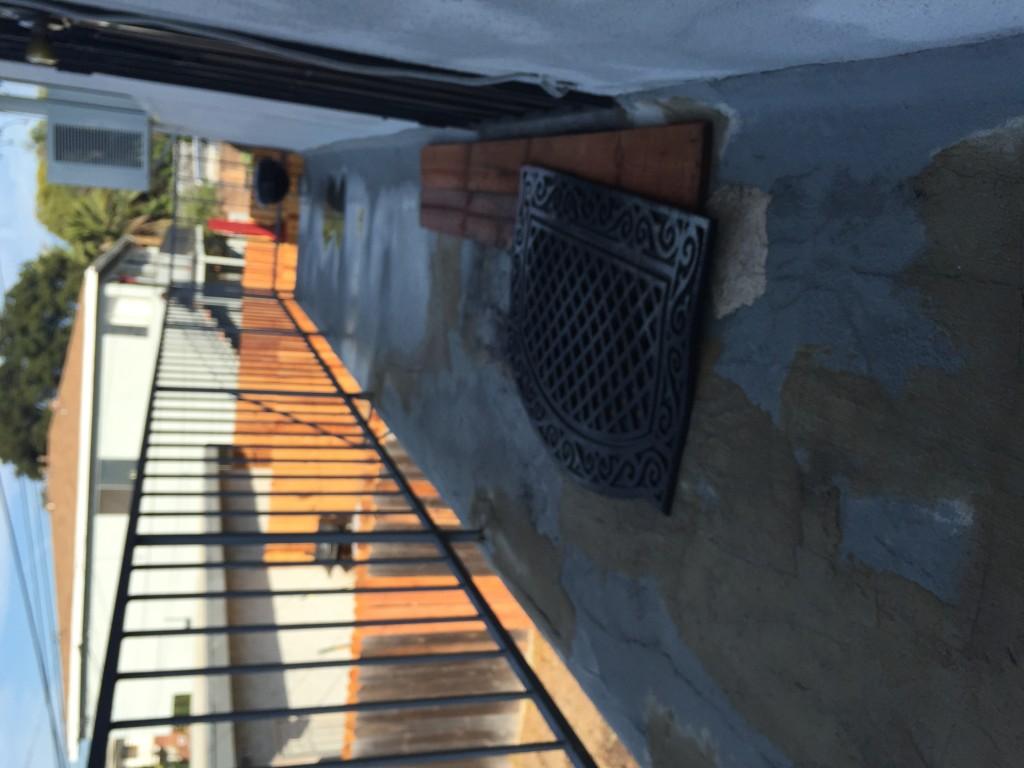blow grade waterproofing