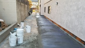 waterproofing company