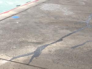 concrete deck repair