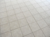 tile decks - tile flooring