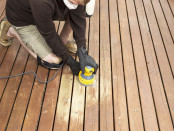 deck repair - deck waterproofing