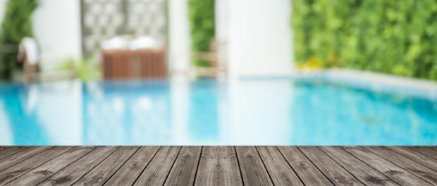 pool deck repair professionals
