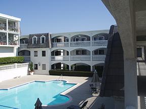 Southern California S Premier Waterproofing Deck