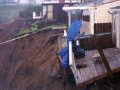 deck collapse el nino
