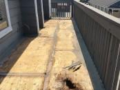 deck waterproofing