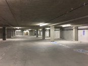 Parking Garage Waterproofing