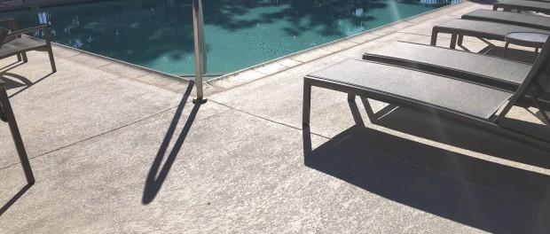 pool deck waterproofing