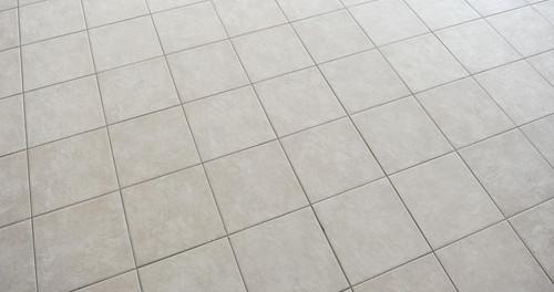 tile decks - tile flooring