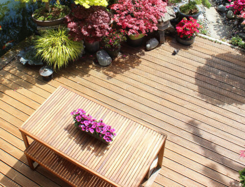 The Most Asked Question about Deck Waterproofing Answered: When is the Right Time?