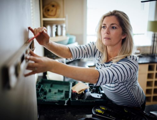 Easy DIY Home Renovation Projects  to do While Social Distancing