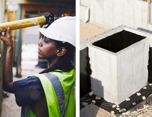 Hydraulic Injection Vs. Excavation Waterproofing