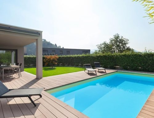 Why You Need a Pool Deck Upgrade, Right Now
