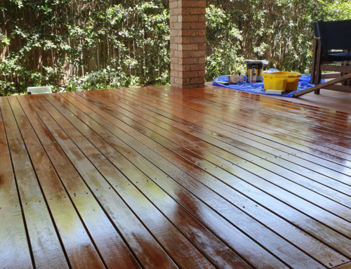Signs That You May be Due for Under Deck Repair, and Other Decking Needs