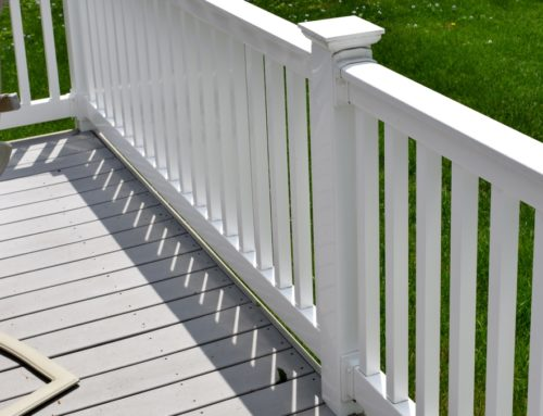 Different Options for Waterproof Deck Systems