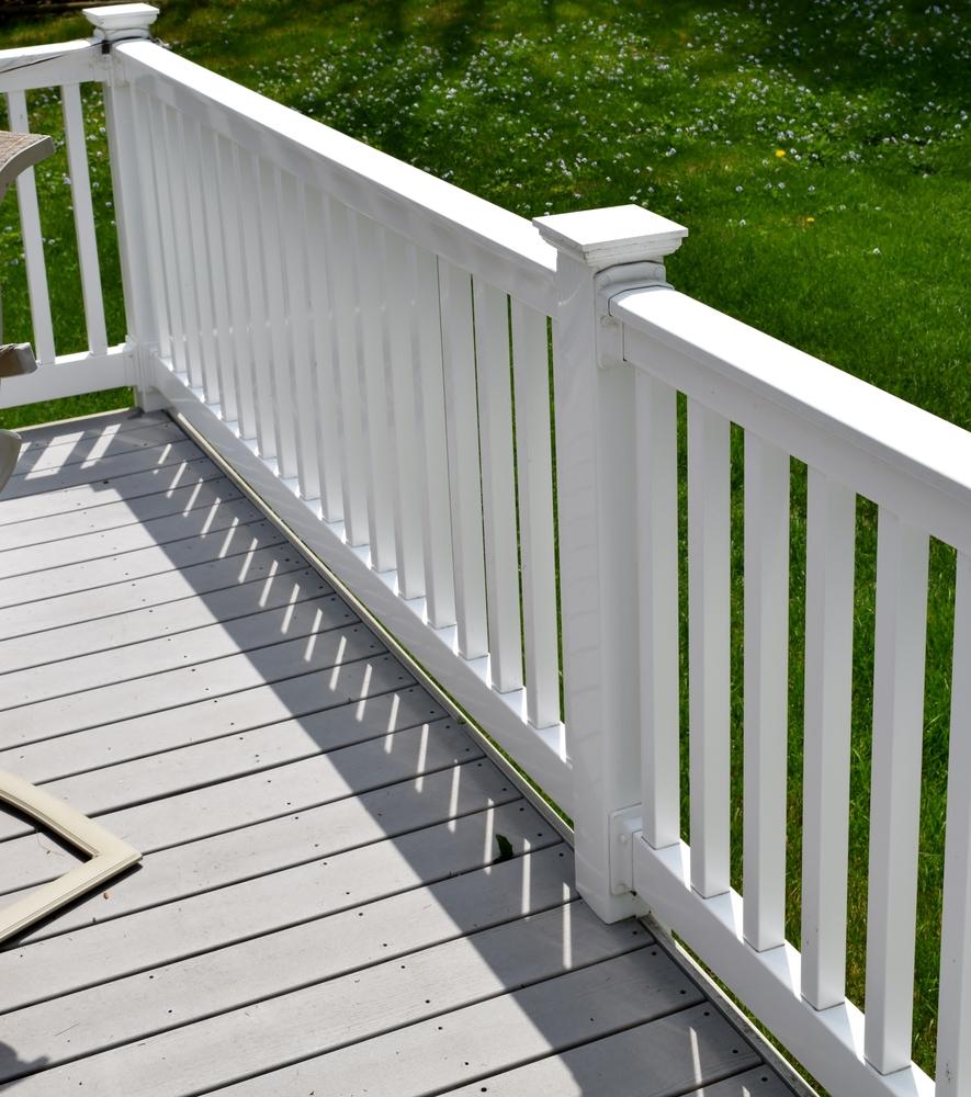 waterproof deck systems