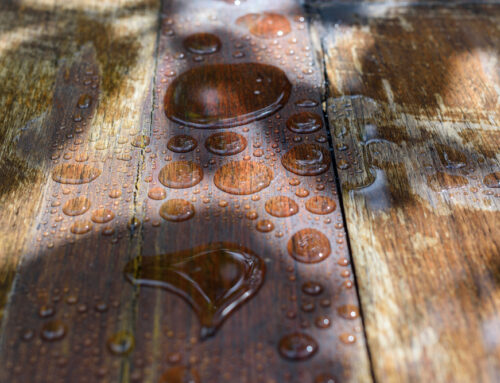 Does Your Year End Checklist Include A Waterproof Deck Coating? Here Is Why It Should