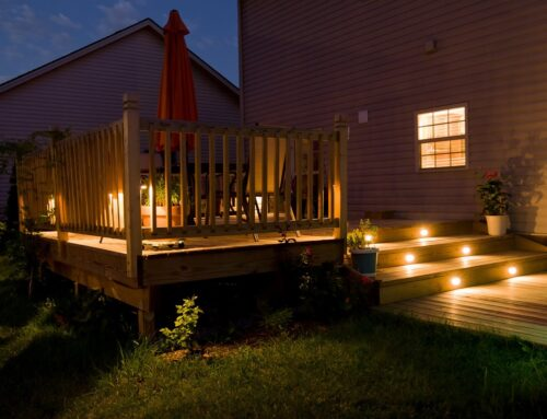 Everything You Should Know About Outdoor Lighting