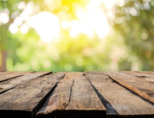 Summer Decking Problems and How to Fix Them