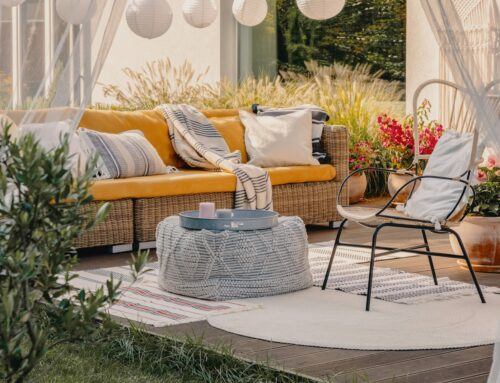 How to Make the Most of Your Deck This Summer