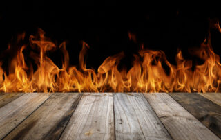 deck flooring - fire-rated