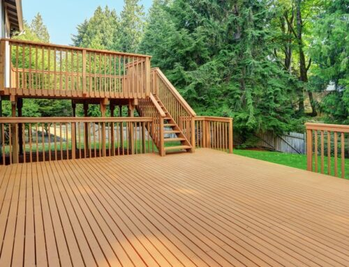 The Different Types of Outdoor Decks