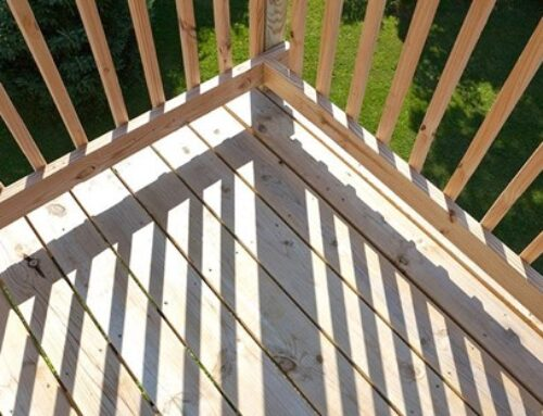 Deck Repair: When to DIY and When to Call in the Pros