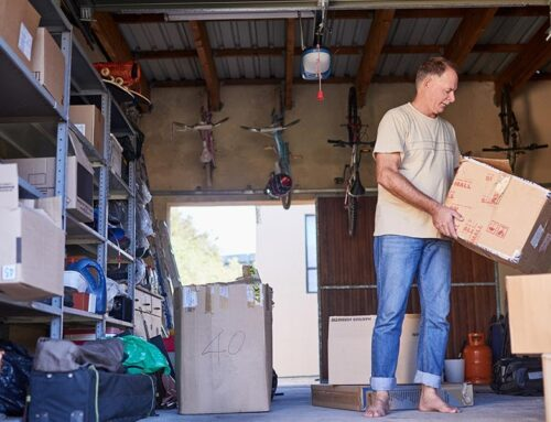 How to Convert Your Garage into a Useful Room