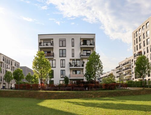 How to Add Value to Your Apartment Building Design