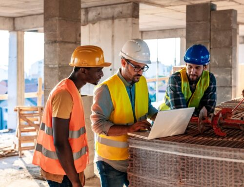 What to Consider During Commercial Construction Projects