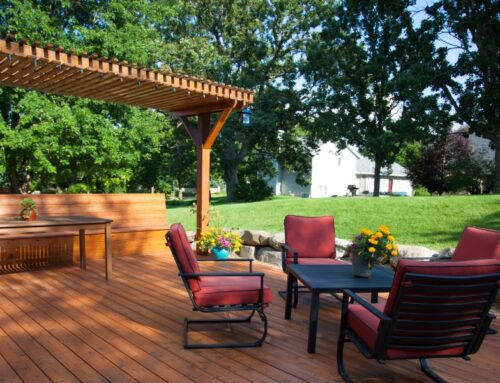 Ideas for the Perfect Deck Remodel