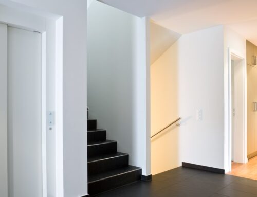 What to Consider Before Installing A Residential Elevator In Your Home