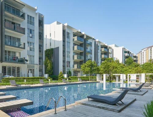 Benefits of Adding an Apartment Pool