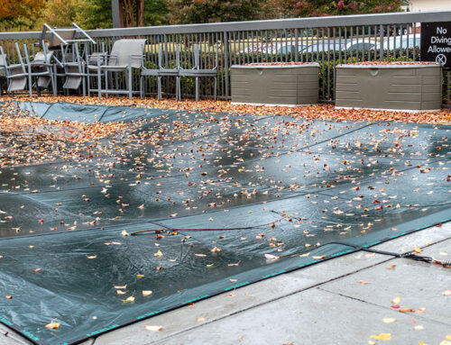 Why Preventative Maintenance is Key to Protecting Your Property from Winter Rains